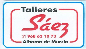 TALLERES SAEZ