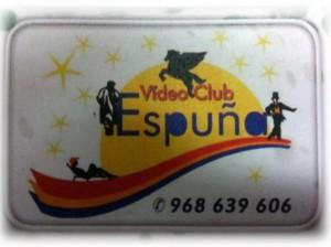 Videoclub Espuña